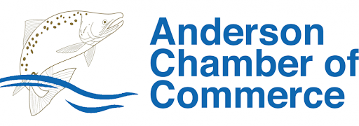 Anderson Chamber of Commerce Logo