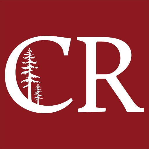College of the Redwoods Logo Image