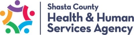 Health and Human Services Agency Logo Image
