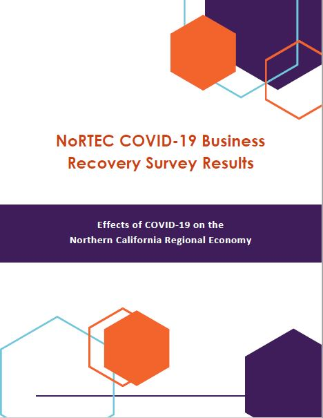 NORTEC COVID-19 BUSINESS RECOVERY SURVEY RESULTS IMAGE