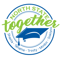 North State Together Logo