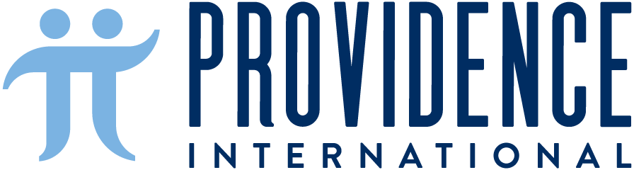Providence International Logo