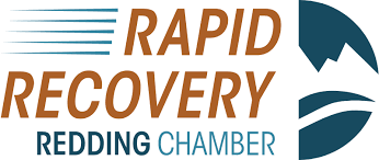 Redding Chamber of Commerce Rapid Recovery