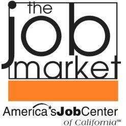 The Job Market Logo Image