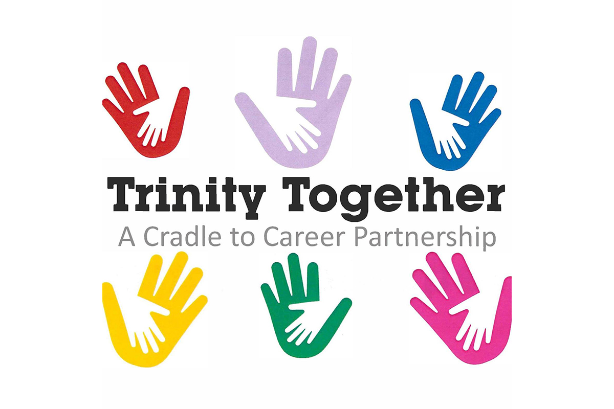 Trinity Together Logo