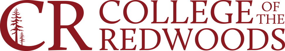 Large College of the Redwoods Logo Image