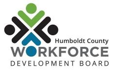 Humboldt County Workforce Development Board Logo